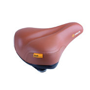 Plush Brown Bicycle Saddle at Sears.com