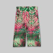 True Freedom Junior's Gaucho Pants - Palm Leaf at Sears.com