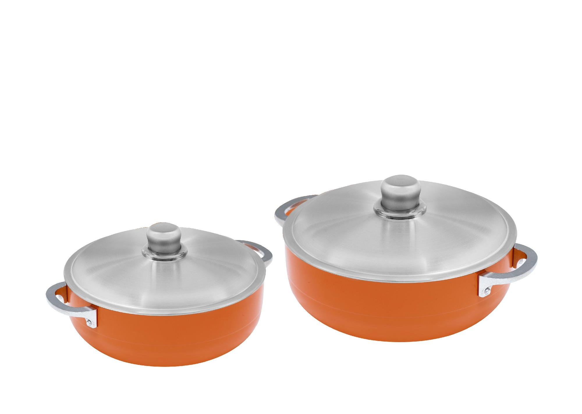 Imusa  Enameled Caldero Dutch Oven