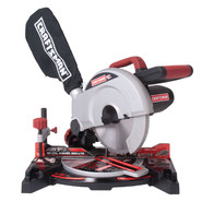 Craftsman 8-1/4-Inch Compound Saw at Craftsman.com