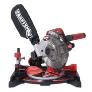 Craftsman 7-1/4-Inch Compound Miter Saw at Sears.com