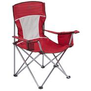 Sportcraft Cooler Quad Chair - Red at Kmart.com