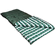 Northwest Territory 5lb. Adult XL Oversized Sleeping Bag at Kmart.com