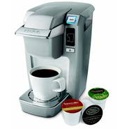 Keurig Platinum Mini Brewer at Sears.com