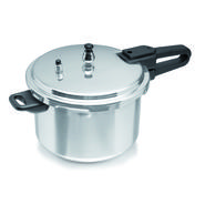Imusa 4-Quart Pressure Cooker at Sears.com