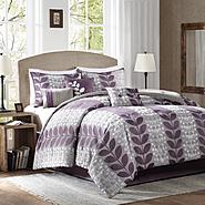 Colormate Nia Comforter Set at Sears.com