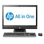 "HP Business Desktop Elite 8300 23"" Touchscreen All in One Computer with Intel Core i5-3470 Processor & Windows 7 Professional at Sears.com"