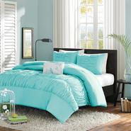 Haley 4 Piece Comforter Set at Kmart.com