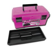 Cala Pink Storage Box at Sears.com