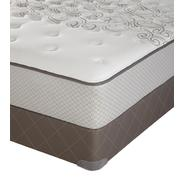 Sealy Cookshire Ti2 II, Plush, Twin Extra Long Mattress Set at Sears.com