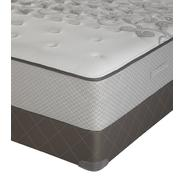 Sealy Fergus Falls Ti2, Plush, Queen Mattress Set at Kmart.com