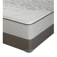 Sealy Fergus Falls Ti2, Ultra Firm, Queen Mattress Only at Sears.com