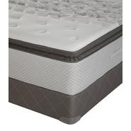 Sealy Fergus Falls Ti2, Plush Euro Pillowtop, Queen Mattress Only at Sears.com