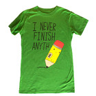 Finish Anyth? Tee
