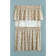 Country Living 'Juliette' Tier Curtains at Kmart.com