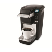 Keurig K10 Mini Plus Brewer Black at Kmart.com