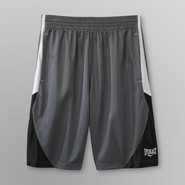 Everlast® Young Men's Athletic Shorts at Sears.com