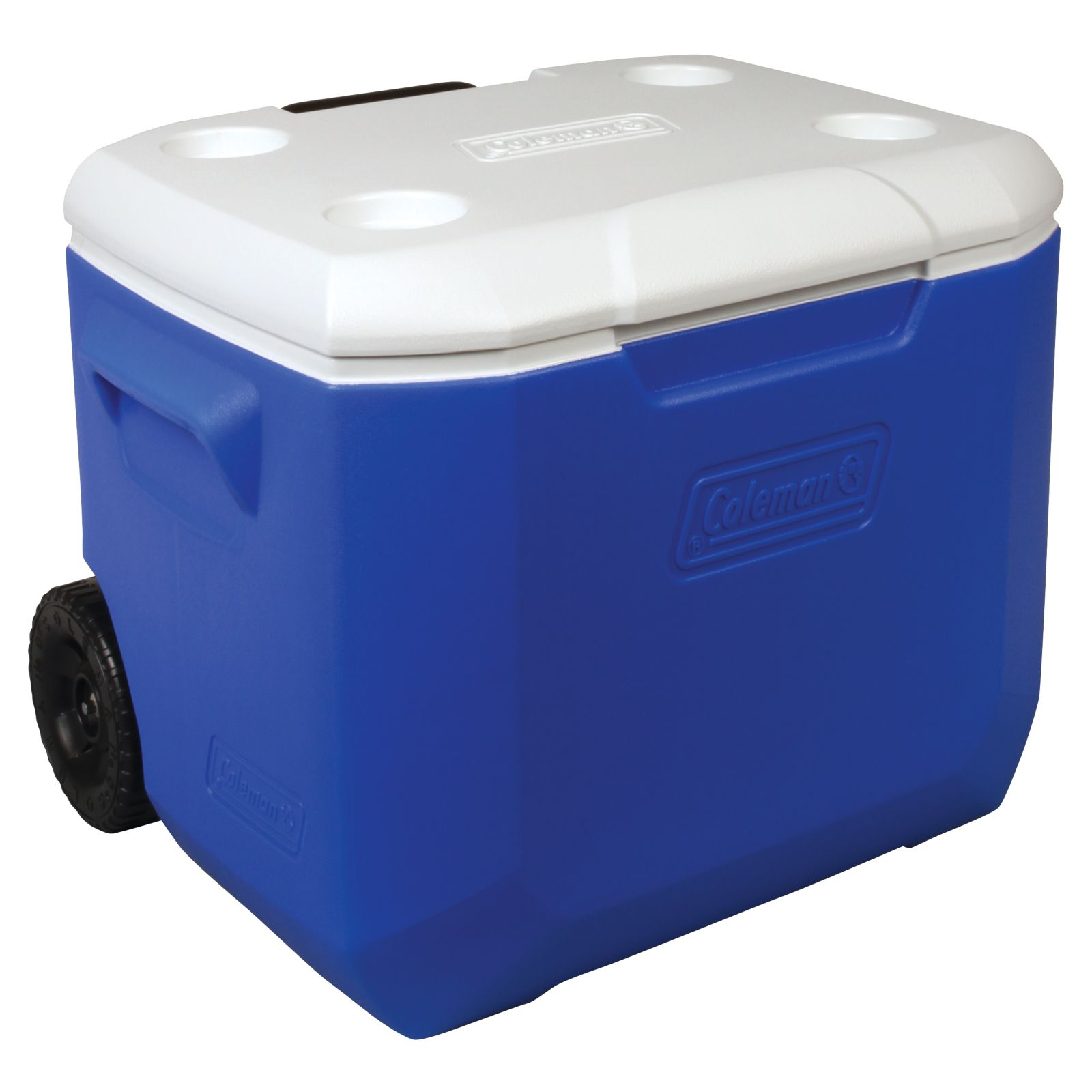 60 Quart Wheeled Cooler