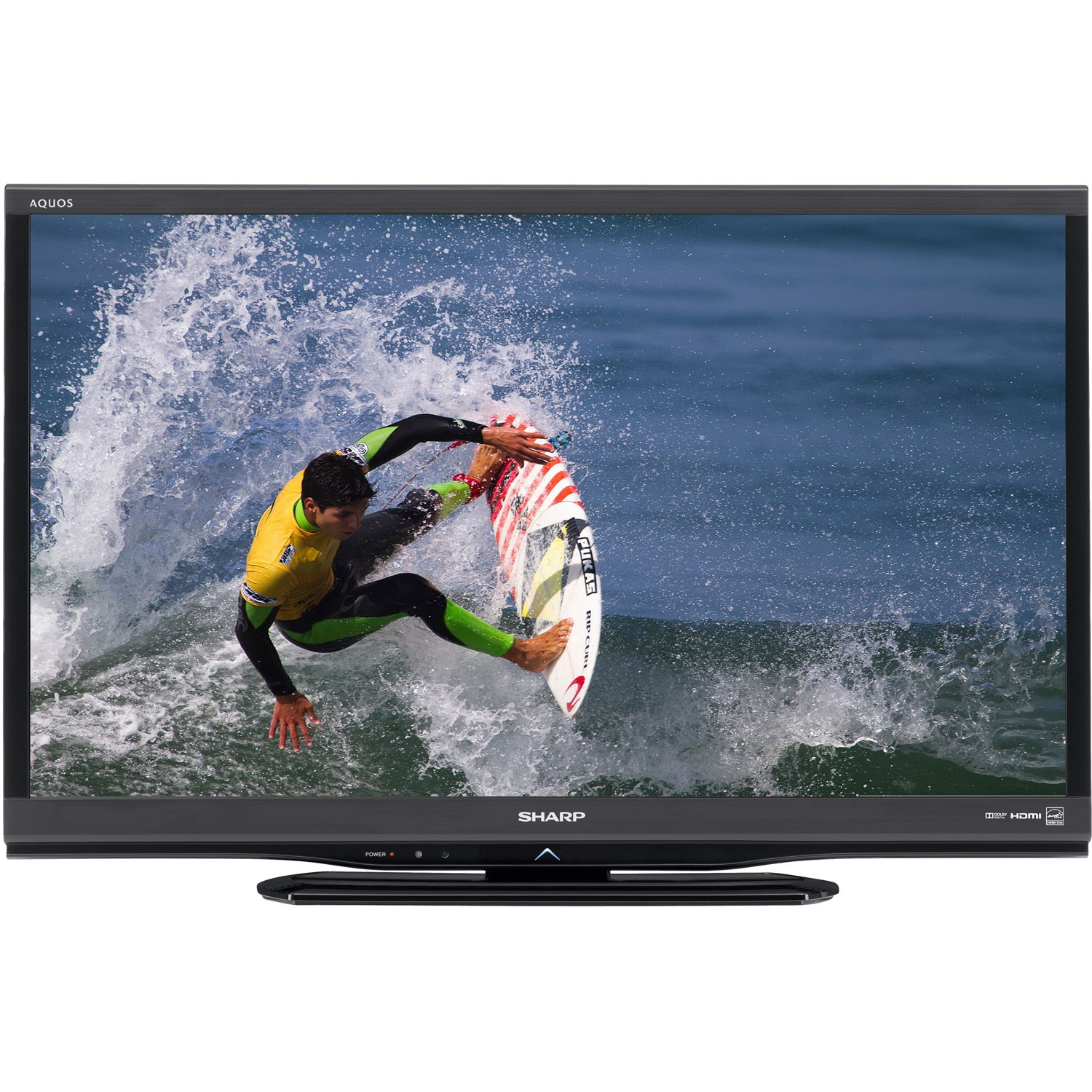 Sharp  32'' Class AQUOS 720p 60Hz LED