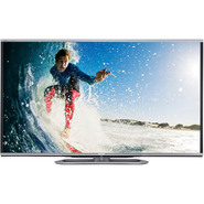 "Sharp 60"" Class Aquos 1080p 240Hz 3D LED SMART HDTV with Quattron - LC60LE857U at Kmart.com"