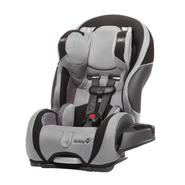 Safety 1st Complete Air™ Convertible Car Seat - Chromite at Kmart.com