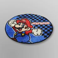 Nintendo Super Mario Bath Mat at Kmart.com