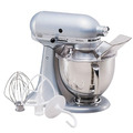 Artisan Series Metallic Chrome 5 Qt. Stand Mixer