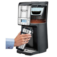 Hamilton Beach BrewStation Summit 12-Cup Coffee Maker at Sears.com