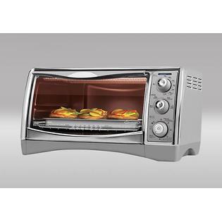 Black & Decker Convection Toaster Oven Broiler