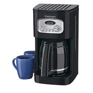 Cuisinart 12-Cup Programmable Coffee Maker at Sears.com