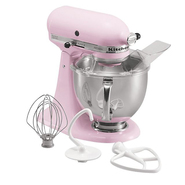 KitchenAid Artisan® Series Pink 5 Qt. Stand Mixer at Sears.com