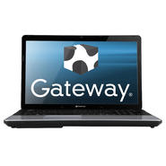 "Gateway Laptop AMD Dual-Core Processor NE71B10u 6GB DDR3 17.3"" Display Satin Black at Kmart.com"