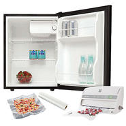 Kenmore 2.4 cu ft. Compact Refridgerator with Kenmore...