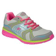 Athletech Women's Ath L-Willow2 Athletic Shoe - Grey/Multi - Every Day Great Price at Kmart.com
