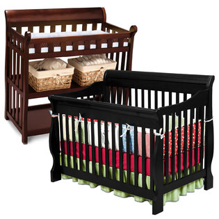 -Delta Children's Nursery Bundle