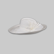 Trixie Women's Floppy Hat - Curved at Sears.com