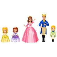 Disney Sofia the First and Royal Family Pack at Kmart.com