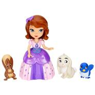 Disney Sofia the First and Animal Friends at Kmart.com