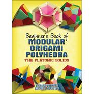 Dover Publications Beginner's Book Of Modular Origami at Kmart.com