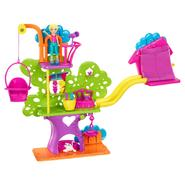 Polly Pocket Wall Party™ Tree House at Kmart.com