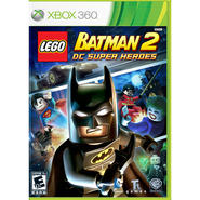 Warner Brothers Lego Batman 2: DC Superheroes - Xbox 360 at Kmart.com