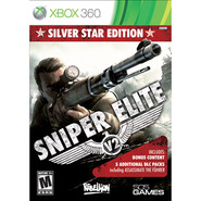 505 Games Sniper Elite V2: Silver Star Edition - Xbox 360 at Kmart.com