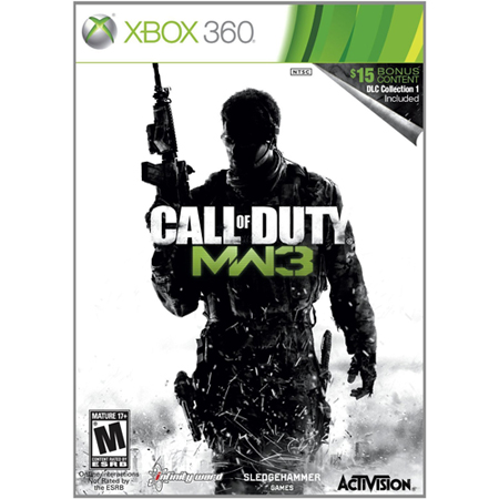 Activision  Call of Duty:Modern Warfare