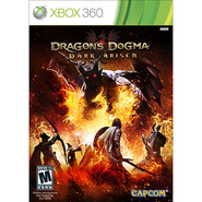 CapCom Dragon's Dogma:Dark Arisen - Xbox 360 at Kmart.com