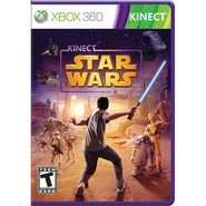 Lucas Arts Kinect Star Wars - Xbox 360 at Kmart.com