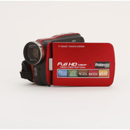 Polaroid Thin and Light 5x Optical Zoom Camcorder-Red at Sears.com
