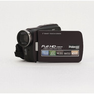 Polaroid Thin and Light 5x Optical Zoom Camcorder-Black at Sears.com