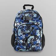 Joe Boxer Boy's Backpack - Skulls Camo at Kmart.com