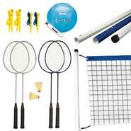 Franklin Sports Recreational Badminton/Volleyball Set at Sears.com