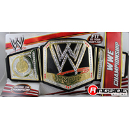 WWE Championship - Mattel Kids Toy Wrestling Belt at Kmart.com